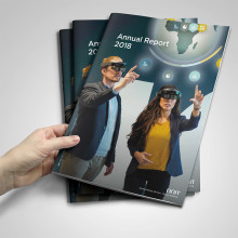 Finansiel rapport for 2018 og Generalforsamling 2019