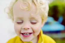 Ny forskning kring bakteriers betydelse för barns munhälsa