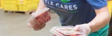 Røde Kors og Nestlé med samarbeid - globalt og i Norge