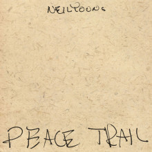 "​Neil Young releases new studio album ""Peace Trail"""