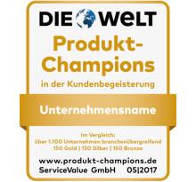 Das sind Deutschlands Produkt-Champions
