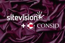 Consid antar högsta partnerskapsnivå hos SiteVision