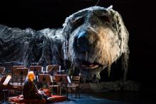Materialverwaltung on Tour: Moondog bekommt neues Zuhause