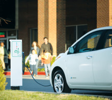 Europæisk partnerskab skal fremme el-biler i Danmark