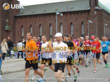 Rapport: ASICS Stockholm Marathon 2011