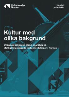 Ny rapport: Bristande mångfald på statliga kulturinstitutioner i Norden