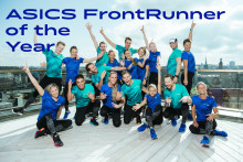 ASICS FrontRunner of the Year – här är de!
