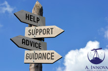 A. Innova investigates the importance of taking advice from those in your dream job.