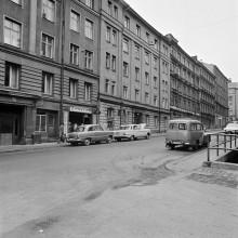 Lansering av Surbrunnsgatan.se - i samarbete med Swing