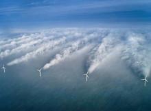 Pressinbjudan: Nytt vindkraftscentrum vid KTH och Uppsala Universitet