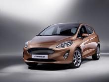 """Ford představil na akci """"Go Further"""" novou generaci Fiesty, aktuality z oblasti chytré mobility, speciální edice Mustangu i řadu dalších novinek"""