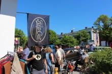 Livemusik konst och kläder på stor gratisfestival i Lund 25 maj