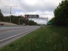 Stockholmsbilisten får bättre koll på trafiken