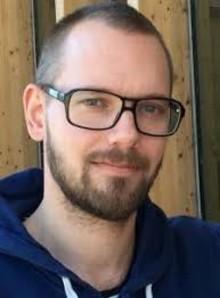 Medeonstipendiet på 50 000 kronor tilldelas Peter Spégel på LUDC