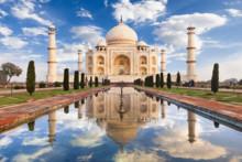 Ny rundreise med Indias høydepunkter!