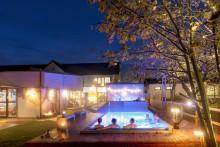 Populära Hotell Mossbylund lockar allt fler gäster till den skånska slätten