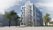 Placement of a bond issue for Gefion Group - Oliebladsgade 8 Holding ApS  successfully completed