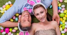 Ny undersøkelse: Mange vil gå på en påskedate
