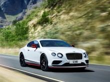NY CONTINENTAL GT V8 S BLACK EDITION