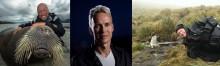 Prisbelønte fotografer foreleser når Canon on Tour besøker Stavanger