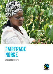 Fairtrade Norges årsrapport 2016