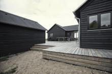 Danskerne vil have store sommerhuse