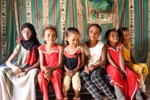 Norwegian Supports UNICEF's Give Hope Campaign