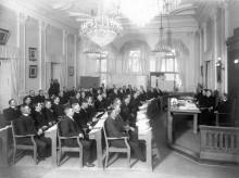 Vi firar 100 år av demokratiska segrar