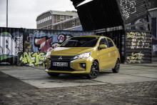 Mitsubishi Motors in Deutschland weiter auf Wachstumskurs: bereits 10.000 Fahrzeuge im Jahr 2020 zugelassen