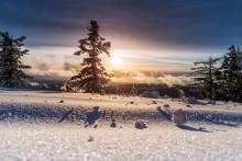 Trafikkaoset: Kört fast i snön? Följ dessa tips!