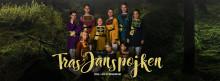 Presskonferens 28/11 inför premiären av TrasJanspojken av Unga Västanå