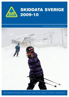 Skiddata 2009-2010
