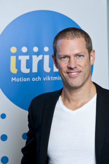 Itrims VD jury i Idéfabriken på SVT