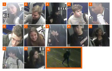 Detectives seek to identify 13 witnesses in Southampton rape investigation