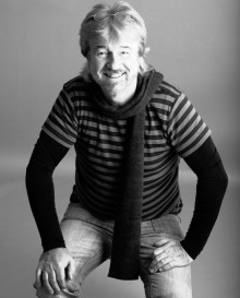 Willy Russell confirmed as literature festival guest