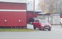 Full fart med nya Mitsubishi Outlander PHEV