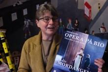 Rivstart på opera-säsongen: Trollflöjten drog rekordpublik - nu dags för nyskriven opera