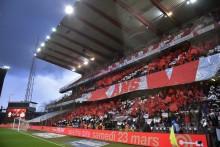 Dernières places disponibles pour Standard-Antwerp de ce soir !