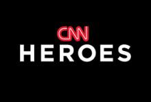 Konica Minolta er global hovedsponsor for «CNN Heroes»