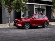 Geneve: Europalansering av nye Mazda CX-5