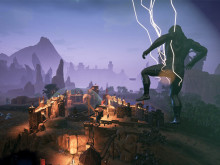NEW VIDEO: Funcom launches 27th update for Conan Exiles
