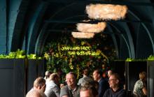 Premiär för krogsafarin Matnatten i Norrköping 28 februari