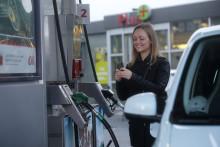 Prisvindende app til tankstationen får også tysk hæder