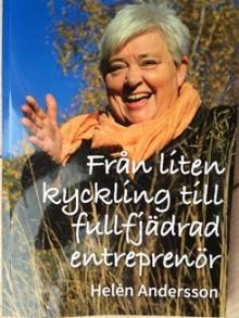 """""""Från liten kyckling till fullfjädrad entreprenör"""""""
