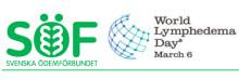 Världsdagen för lymfödem (6 mars)