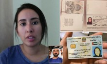 "Unfolding mystery of ""Runaway Dubai Princess"" with American national - Desperate FULL LENGTH video released"