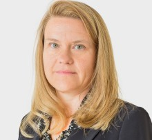 Eva Hemb ny CFO på Apoteket