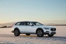Volvo Car Sverige stärker ställningarna i november