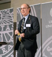 Nya hedersdoktorer utsedda inom teknik och naturvetenskap