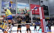 Kurzurlaub.de gratuliert Schwerins Volleyballerinnen zum Titelgewinn